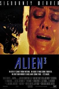 Alien 4 poster